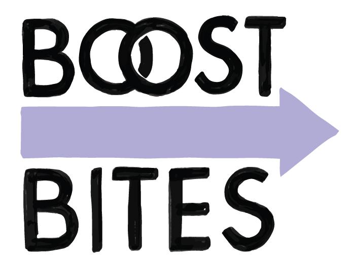Boost Bites Packs